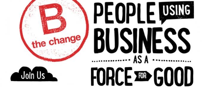Respect Group est extêmement fière d'annoncer sa certification officielle B Corp™