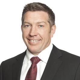 Sheldon Kennedy, membre de la cuvée d'intronisation annuelle du Temple de la renommée des sports du Manitoba