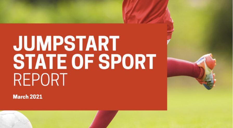 Rapport annuel de la Fondation Bon Départ sur l'état du sport